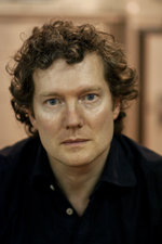 Tim Bowness (c) Charlotte Kinson